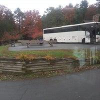 10/26/2012にMoses J.がNew York YMCA Campで撮った写真