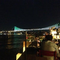 Foto tirada no(a) The Market Bosphorus por Samet E. em 7/23/2013