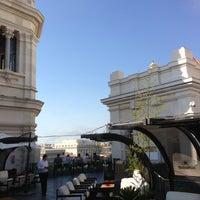 Terraza Cibeles Café En Plein Air à Retiro
