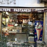 Снимок сделан в Baltepe Pastanesi пользователем Fatih A. 11/11/2012