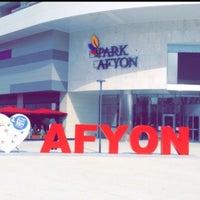 Foto scattata a Park Afyon da İsMaİL . il 9/26/2015