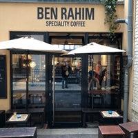 Das Foto wurde bei BEN RAHIM von Burcu S. am 2/11/2018 aufgenommen