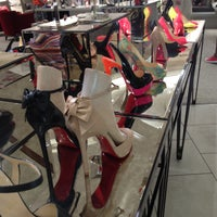 Photo taken at Saks Fifth Avenue by Becca @GritsGal on 4/21/2013