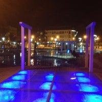11/23/2012 tarihinde Muratziyaretçi tarafından Fethiye Kordon'de çekilen fotoğraf