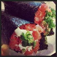 Foto tomada en Restaurante Sushi Tori | 鳥 por Luisa ☮ el 7/2/2013