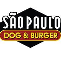 Foto diambil di São Paulo Dog & Burger oleh São Paulo Dog & Burger pada 4/22/2015