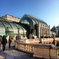 Photo prise au Palmenhaus par Gianmarco le12/30/2012