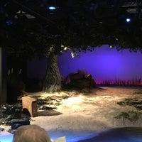 Foto tomada en Stages Repertory Theater por Eddie N. el 1/21/2016