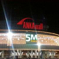 Photo prise au ANKAmall par Serkan Ý. le11/11/2012