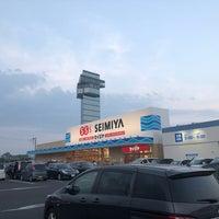 セイミヤ 大洗 店