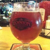 6/28/2013에 Crystal A.님이 The Boynton Restaurant & Spirits에서 찍은 사진