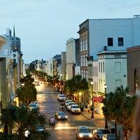 Das Foto wurde bei Belmond Charleston Place von Belmond Charleston Place am 3/10/2014 aufgenommen