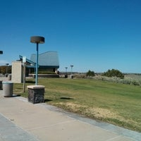 I 86 westbound rest area