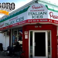 2/7/2020에 Pesso's Ices & Ice Cream님이 Pesso's Ices & Ice Cream에서 찍은 사진