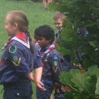 7/17/2017에 Jo G.님이 Scouts 204ᵉ FOS De Tortels에서 찍은 사진