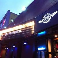 รูปภาพถ่ายที่ Paradise Rock Club โดย Ashley B. เมื่อ 5/22/2013