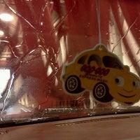 Foto diambil di Goo-Goo Car Wash - W Broad St oleh Kate pada 5/4/2013