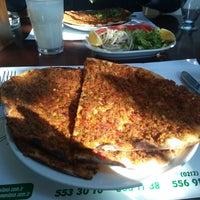 Das Foto wurde bei Konya Mevlana Restaurant von 🌹❤❤Özlem53❤❤🌹 . am 10/26/2018 aufgenommen