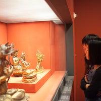 Foto tomada en Asian Art Museum por Asian Art Museum el 9/29/2016
