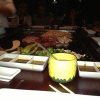 Foto tomada en Tokyo Steakhouse por Christine B. el 9/8/2013