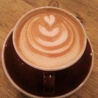 Foto scattata a Yorks Bakery Cafe da Debbie T. il 9/20/2012