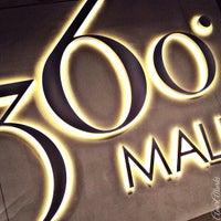 Foto tomada en 360° Mall por Amir A. el 9/23/2013