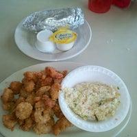 Photo Taken At Captain Nance S Calabash Seafood Restaurant By Teresa O On 6 16