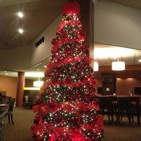 Foto scattata a Sheraton Charlotte Airport Hotel da Egor il 12/29/2012