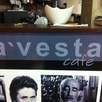 Photo prise au A'vesta Sanat Cafe par Peter le10/5/2013