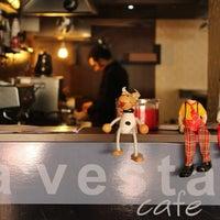 Photo prise au A'vesta Sanat Cafe par Peter le10/26/2013