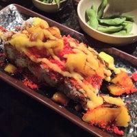 Foto scattata a I Love Sushi da Stephanie il 11/11/2012