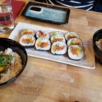 Photo prise au Umezushi par Mike D. le5/19/2017