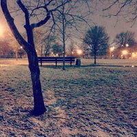 Foto tomada en McCarren Park por marcella ®. el 12/30/2012