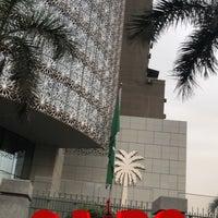 Das Foto wurde bei Embassy of the Kingdom of Saudi Arabia von JoJo ♏. am 5/3/2018 aufgenommen