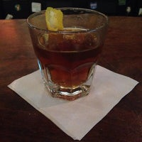 Foto diambil di Madrone Art Bar oleh David H. pada 10/3/2013