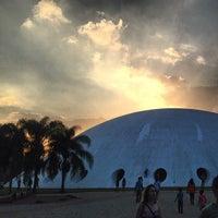 Photo prise au Parque Ibirapuera par Alexandre S. le6/10/2013