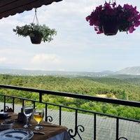 Foto scattata a Körfez Aşiyan Restaurant da Alper K. il 5/1/2015