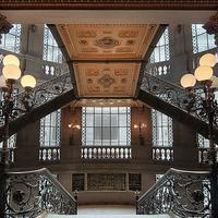 7/10/2014にMuseo Nacional de Arte (MUNAL)がMuseo Nacional de Arte (MUNAL)で撮った写真