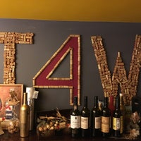 Снимок сделан в Time for Wine пользователем Veronika P. 2/26/2017