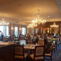 Photo Taken At The Carolina Dining Room Pinehurst Resort By David H On 10