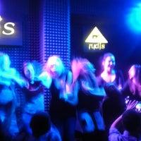 Foto diambil di Rudis Bar oleh cenk A. pada 10/4/2013