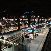 Das Foto wurde bei Hamburg Hauptbahnhof von Lars am 2/20/2013 aufgenommen
