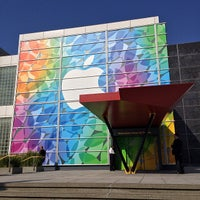 Das Foto wurde bei Yerba Buena Center for the Arts von Rocky A. am 10/23/2013 aufgenommen