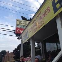 Das Foto wurde bei Curley's Q BBQ Food Truck & Catering von Elmer G. am 7/10/2015 aufgenommen