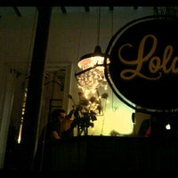 Foto diambil di Bar Lola oleh Lipe F. pada 4/12/2013
