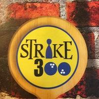 Photo prise au Strike 300 par Alessandro S. le3/30/2013