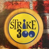 Photo prise au Strike 300 par Alessandro S. le3/31/2013