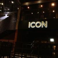 Photo prise au ICON par Mishael le9/30/2013