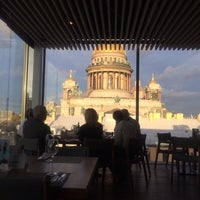Снимок сделан в Мансарда пользователем Ярослава 10/11/2013