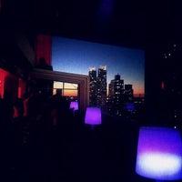 Das Foto wurde bei Sky Room von Sky Room am 8/19/2013 aufgenommen